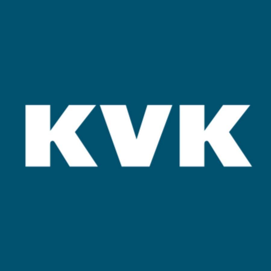 Kvk logo