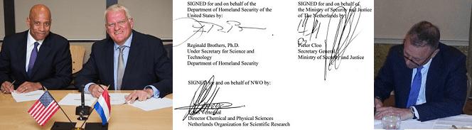 NL-VS ondertekening