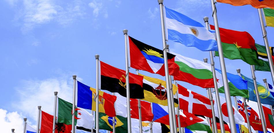WFIA vlaggen