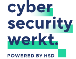 Cybersecurity Werkt