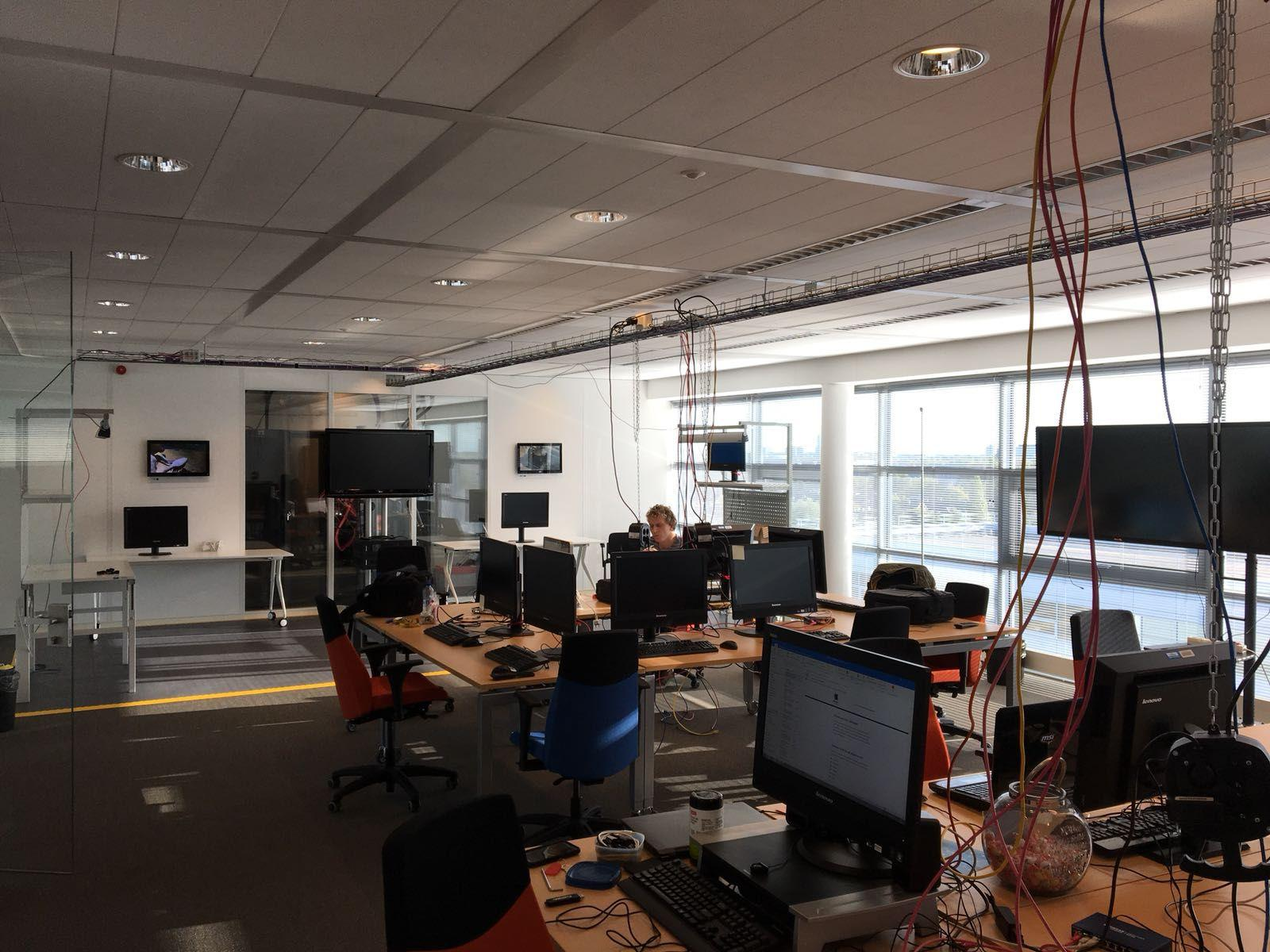 Iot Forensic Lab The Hague Security Delta