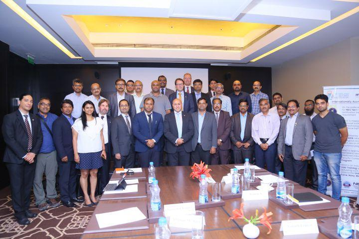Mission to India Deepening the Allignment NL-India on Cyber Security