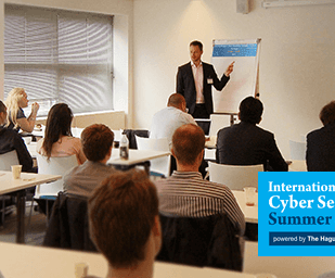 Registration Open: International Cyber Security Summer School 2018 (by NATO, Europol, EY and more)
