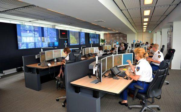 Suppliers Control Rooms Join Forces