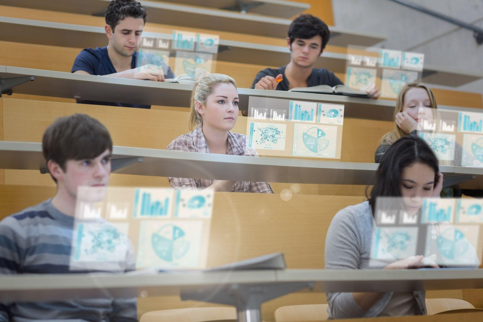 Call for Participation: Meet Master Students in Cyber Security at HSD Campus
