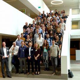 Multidisciplinary Talent During International Cyber Security Summer School in The Hague