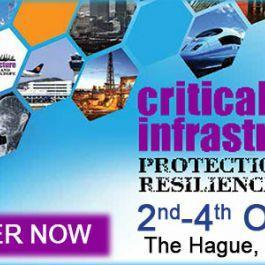 Discount of 50% for Critical Infrastructure Protection & Resilience Europe 2018