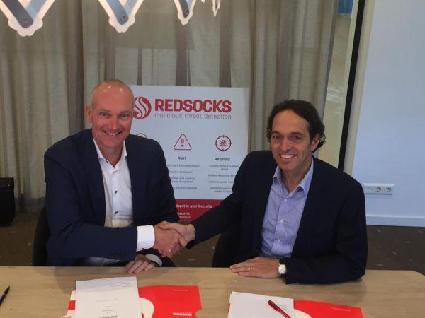 RedSocks Security and DataExpert Join Forces