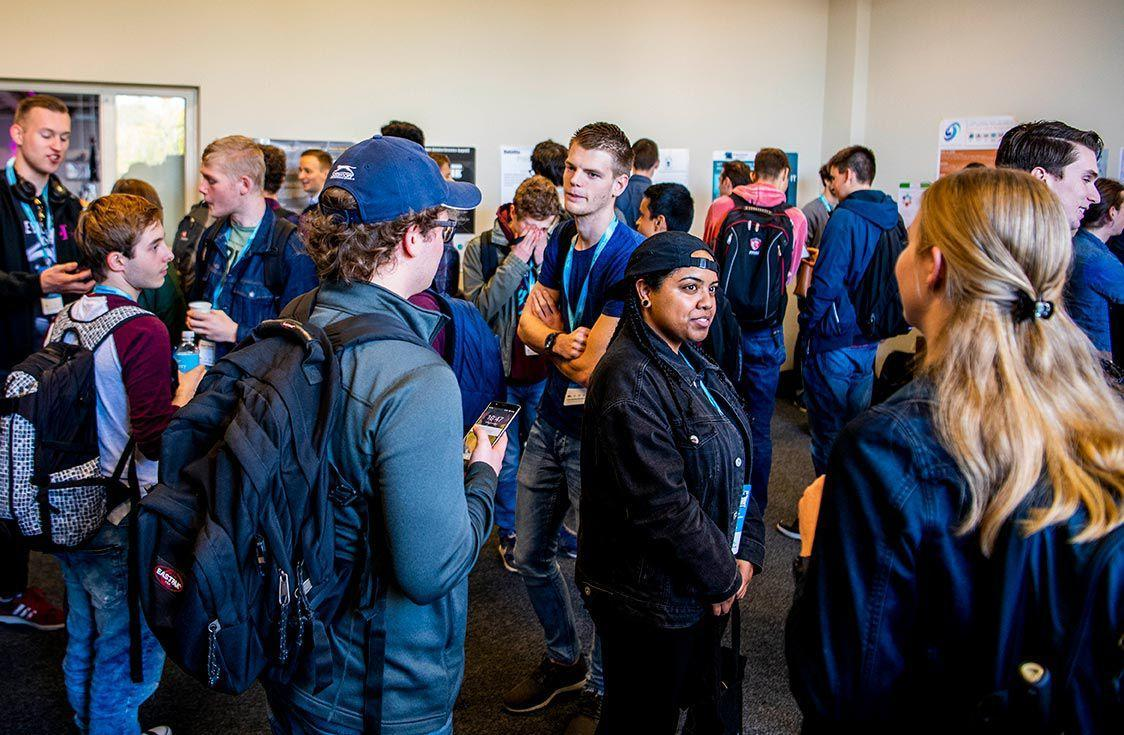 CSW18: Last Day was All About Cybersecurity Talent