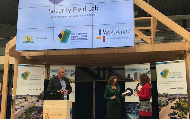 Kick-Off Pilot 'Cyberwerf': MBO-Students Raise Cyber Security Awareness amongst SMEs
