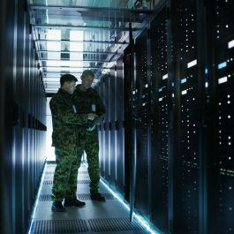 Ministry of Defence Increases Budget for Cyber Research