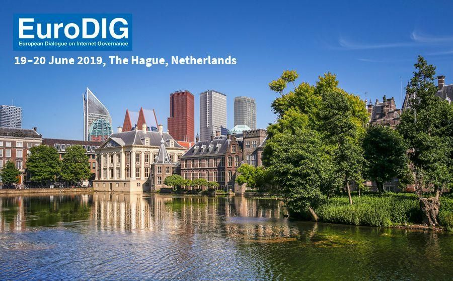 Call for Issues: European Dialogue on Internet Governance 2019 in The Hague