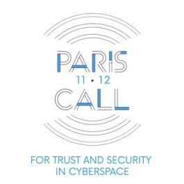 Paris Call for Security and Trust in Cyberspace