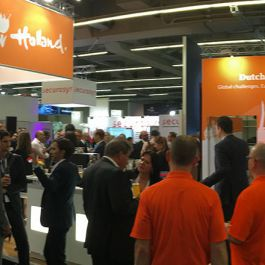 Call for Participation: Infosecurity Europe 2019 Holland Pavilion in London