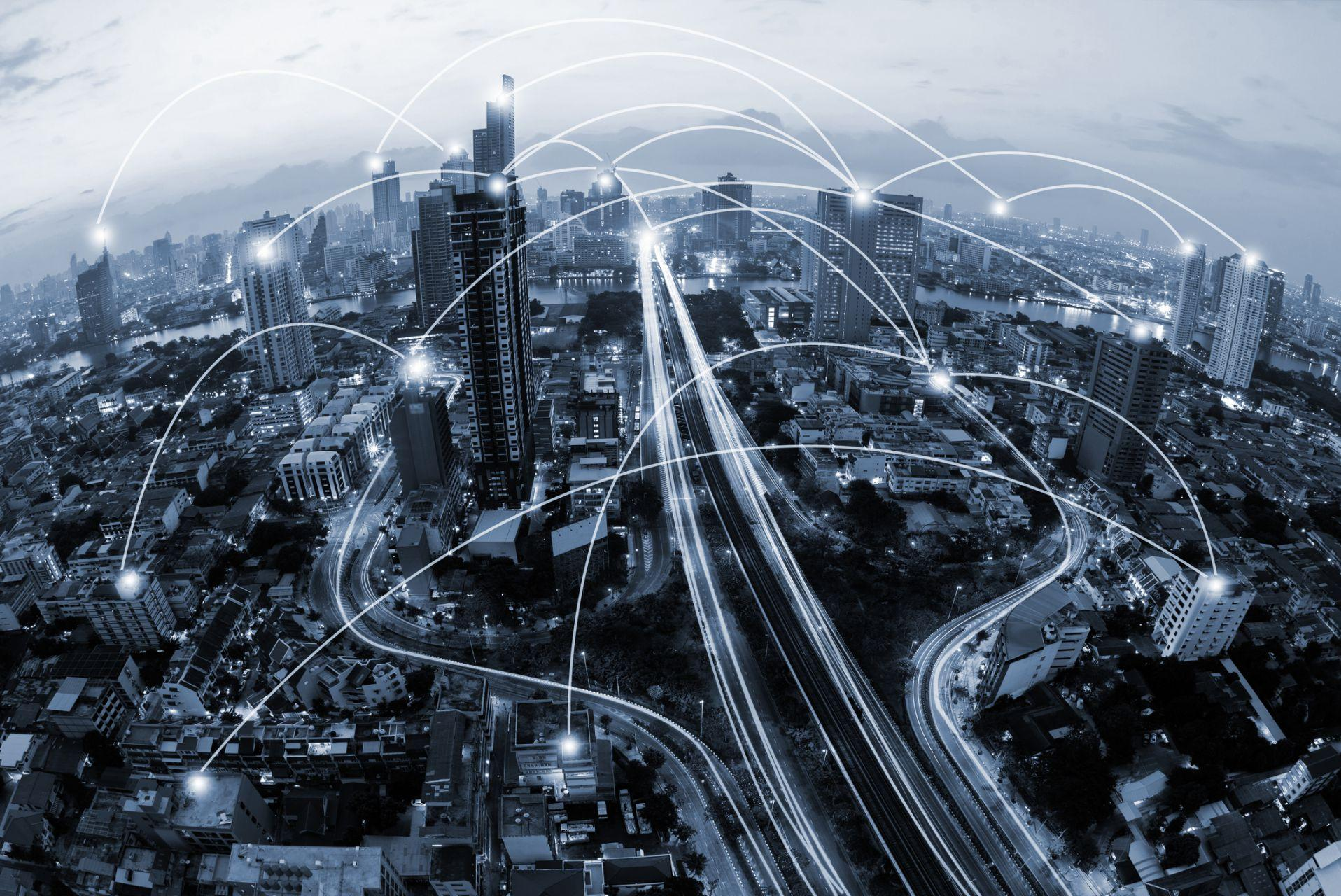 Research in Progress: Smart City Technologies for Urban Security