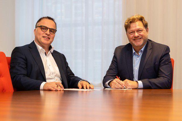 Visma Group Intends to Acquire Dutch Cloud Software Provider EBPI