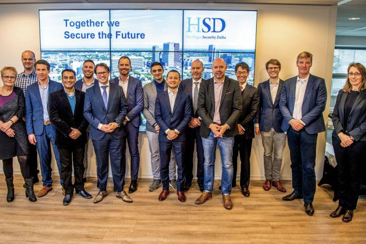 11 New Partners Introduced to HSD Community