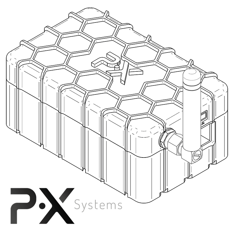 New HSD Premium Partner: P-X Systems