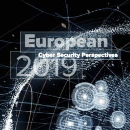 New Report: European Cyber Security Perspectives 2019