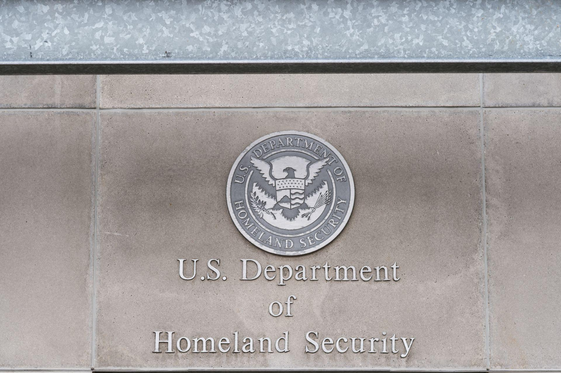 Call DHS: Silicon Valley Innovation Programme