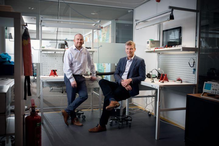 Why Canadian Company Magnet Forensics Decided to Settle in The Hague