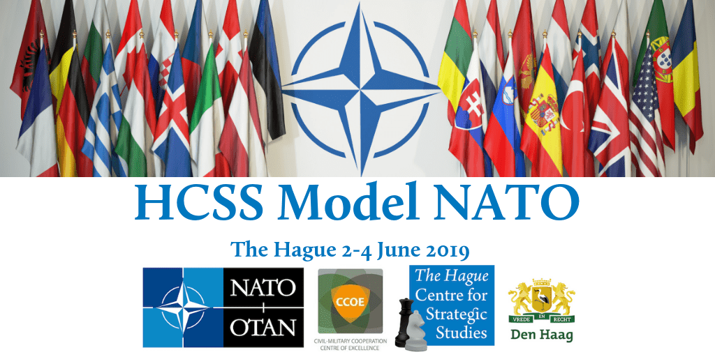 HCSS Model NATO 2019 Conference
