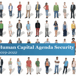 Launched: Human Capital Agenda Security 2019-2022