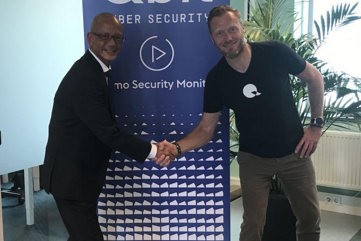 Guardian360 and Qbit Cyber Security Start Collaboration