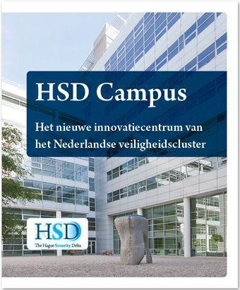Now for Rent: Offices and Labs in HSD Campus (the New Security Innovation Centre)