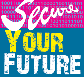 Eleven Creative Entries for Multimedia Contest 'Secure Your Future'
