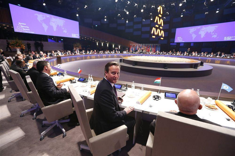 Nuclear Security Summit Highly Relevant for The Netherlands