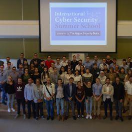 Results International Cyber Security Summer School 2019