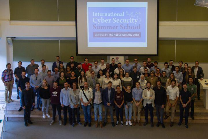 Results International Cyber Security Summer School 2019