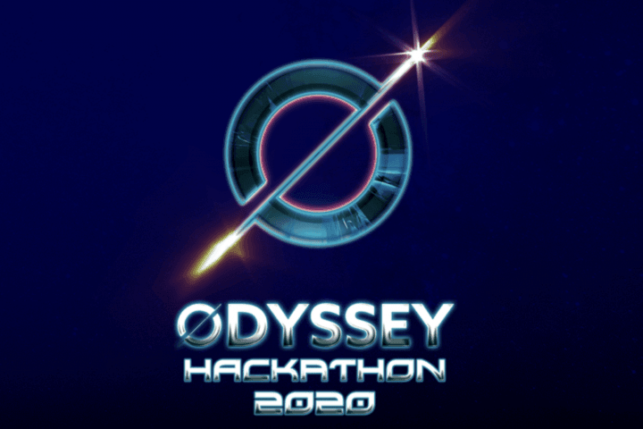 Join the Odyssey Hackathon 2020!