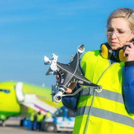 Heathrow Airport Deploys Drone Radars of Dutch Company
