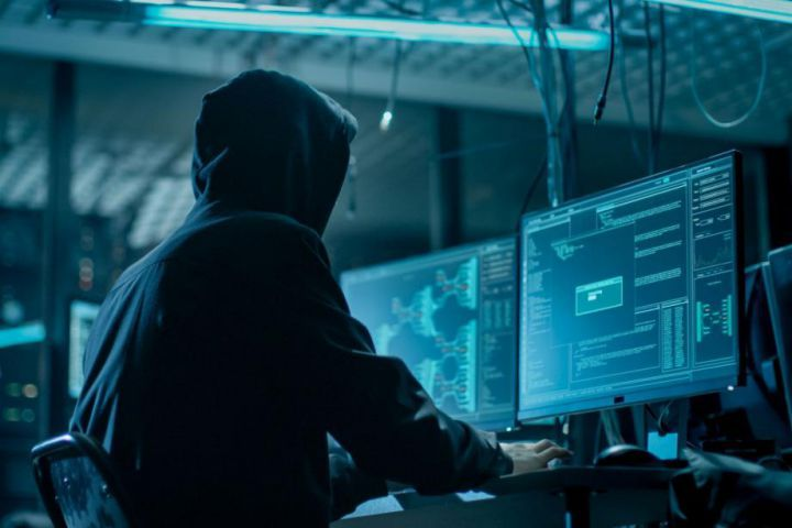 Less burglary or Violence, more Cyber Crime in Security Monitor