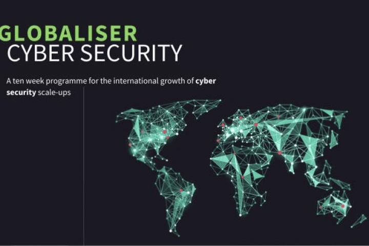 Join the Cybersecurity Globaliser: an Internationalisation Readiness Programme