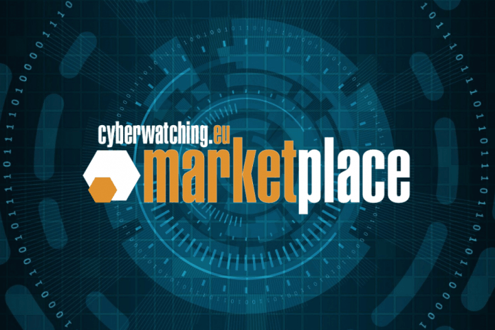 The Cyberwatching.EU Marketplace