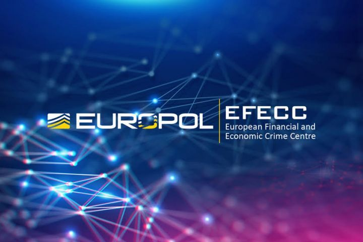 Europol Launches European Financial and Economic Crime Centre