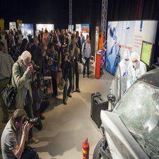 International Exposure for Innovative Dutch Security Concepts