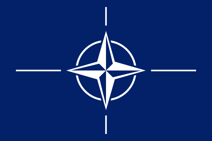 Cyber Service Nato to The Hague because of Presence Security Cluster