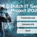 Dutch IT Channel Announces Security Project & Day