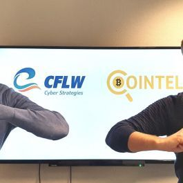 CFLW And Cointel Partner Against Dark Web And Virtual Asset Crimes