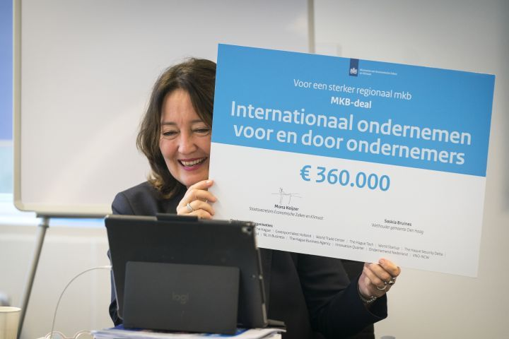 13 New Deals for Regional Support for SMEs Worth 4.5 million Euros