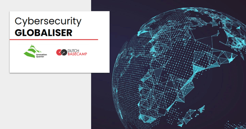 Join the Cybersecurity Globaliser #2!