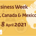 Join the Business Week United States, Canada and Mexico!