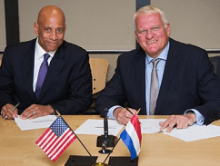 Kickoff Joint Projects NL-USA: Online and Mobile Security
