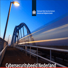 The Netherlands Continues Vigorous Fight against Cybercrime