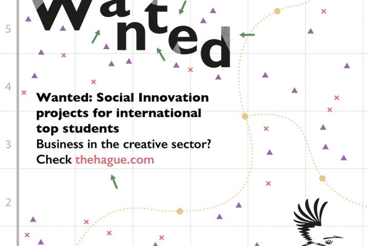 80,000 Euro Available for Creative Innovative Solutions to International Challenges