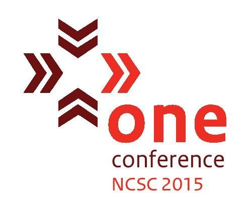Call for Presentations NCSC One Conference